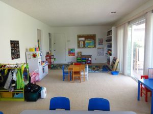 ABC Time Preschool - Area 4