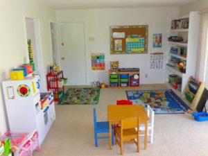 ABC Time Preschool - Area 3